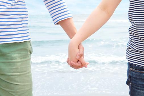 恋人同士でお揃いのものを持とう。こんなものはどうですか?のサムネイル画像