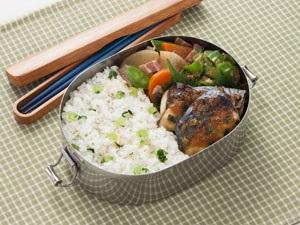 【旦那様のお弁当】毎日作るのは大変…続ける秘訣を教えて!のサムネイル画像