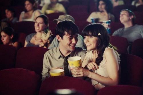 奥手さん必見プラン!映画デートを中心に組み立てるプランの作り方のサムネイル画像