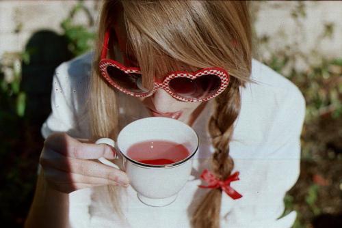 あったか紅茶に