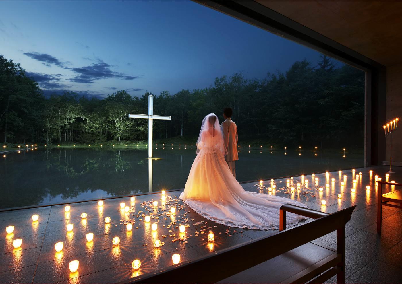 福岡県内で結婚式を考える人へ!福岡県内の結婚式場をご紹介しますのサムネイル画像