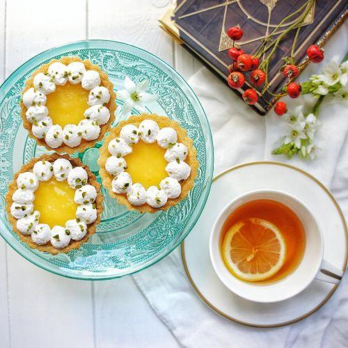 1,000円以内でおうちカフェを!ニトリの『おしゃティー』アイテムのサムネイル画像