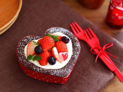今年のバレンタインはおしゃれで可愛い【手作りチョコレート】を♡のサムネイル画像