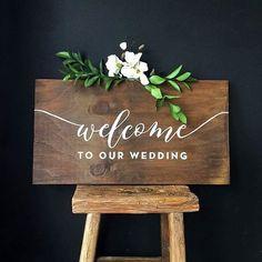 おしゃれウェルカムボードをDIY♡素敵な結婚式を彩る英字ボード案♡のサムネイル画像