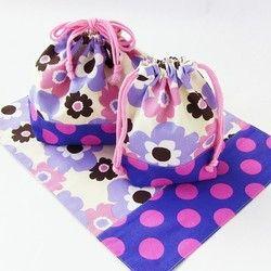 かわいいハンドメイドコップ袋の作り方!入園・入学グッズの準備にのサムネイル画像