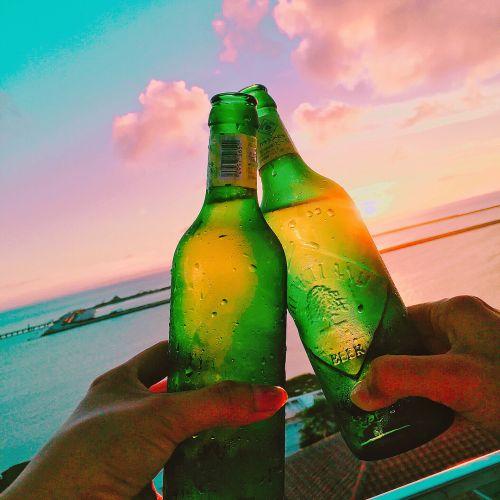 景色が最高すぎる!絶対に行きたい《沖縄の絶景カフェ》4選♡のサムネイル画像