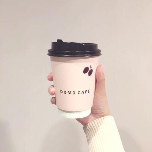 日韓台を味わう!新大久保のNEWカフェ《DOMO CAFE》がお洒落すぎる♡のサムネイル画像
