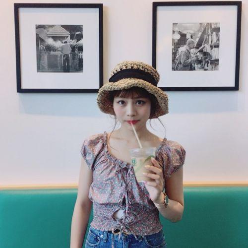 絶対行くべし!【大阪】みんなに自慢したい♡お洒落カフェ3選のサムネイル画像