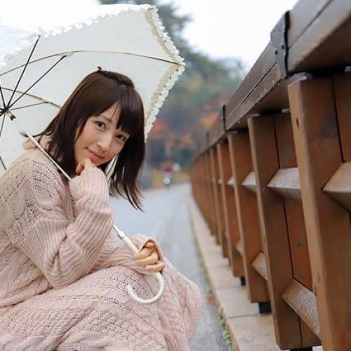 憂鬱な気分もハッピーに♡≪雨の日を楽しむ3つのコツ≫をご紹介!のサムネイル画像