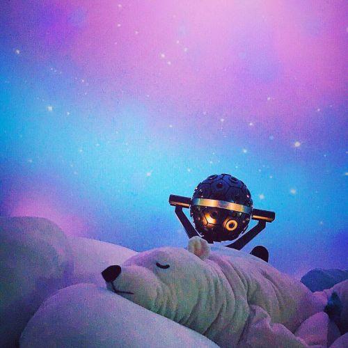 疲れたらココでひと休み♡星空に癒される都内【プラネタリウム】3選のサムネイル画像