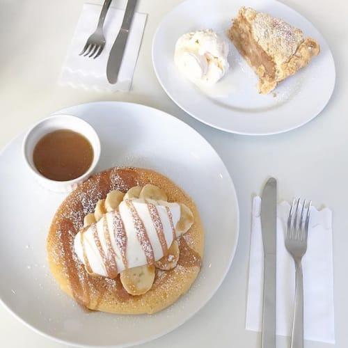 終電後でも開いてる♡ゆったりおしゃべりにも【朝までカフェ】渋谷編のサムネイル画像