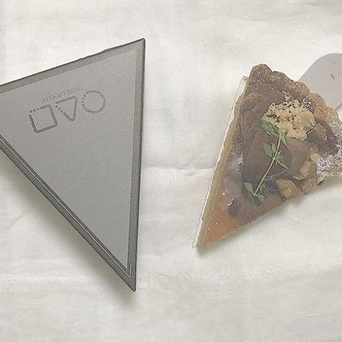 オシャレすぎる♡大阪にあるタルト専門店【◯△◇】が気になる!のサムネイル画像