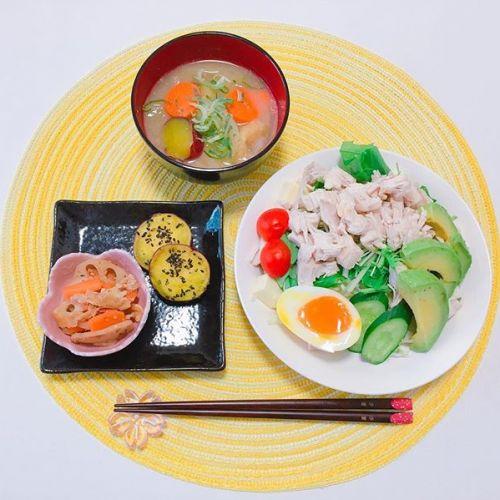 レンジで簡単♡誰でも作れる【美味しいおかずレシピ】を大紹介!のサムネイル画像