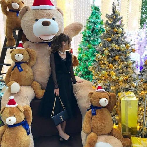 クリスマスに聴きたい♡胸きゅんする【クリスマスソング】をご紹介!のサムネイル画像