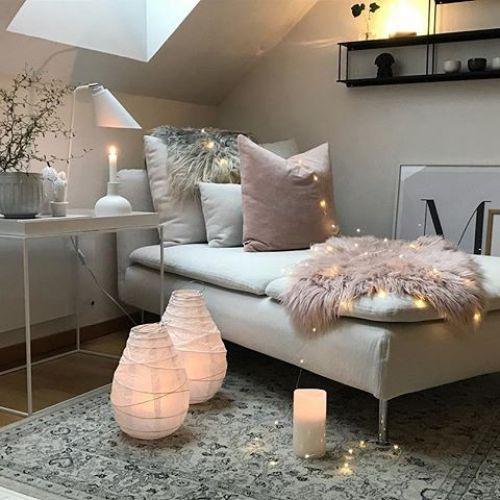 """部屋の雰囲気変身!""""IKEA""""の『ライト』がおしゃれで使える♡のサムネイル画像"""