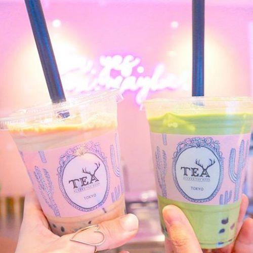 並んでも飲みたい!都内で大人気の【タピオカ専門店】3選♡のサムネイル画像