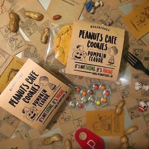 中目黒の【PEANUTS cafe】が可愛すぎるってウワサ♡のサムネイル画像