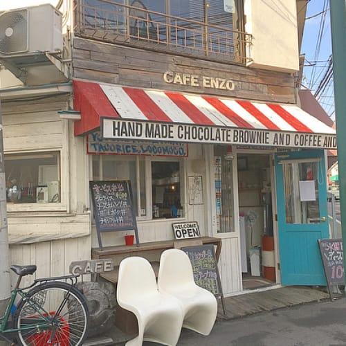 「ダサイタマ」なんて言わせない⁉オシャレな【埼玉カフェ】3選♡のサムネイル画像