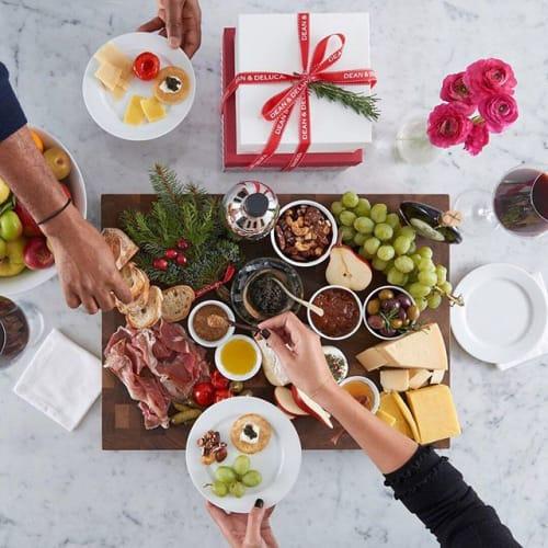 クリスマスを彩る♡【DEAN&DELUCA】風ホリデーレシピのサムネイル画像