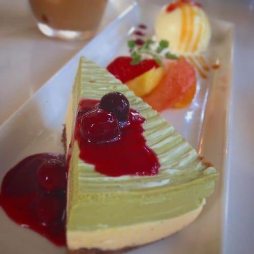 ピスタチオ女子が急上昇!?【ピスタチオ】のデザートをご紹介♡のサムネイル画像