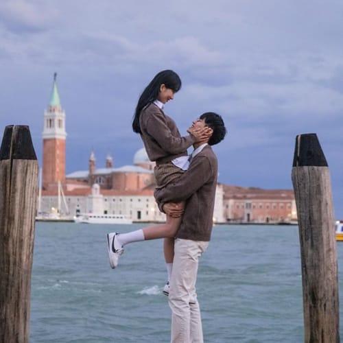 きゅんが止まらない♡韓国男子との【恋愛】のサムネイル画像