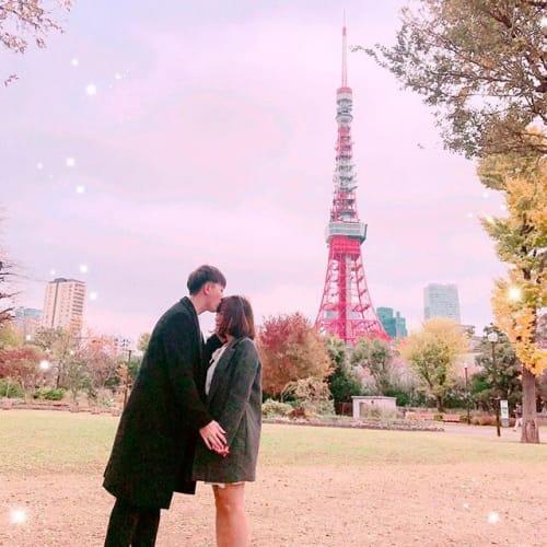 夕方からなら!【TOKYO TOWERデート】がロマンティック♡のサムネイル画像