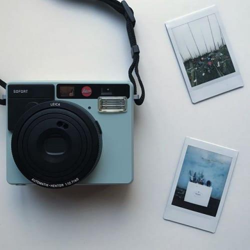 写真だけじゃ物足りない?【写ルンですケース】でカメラも可愛く♡のサムネイル画像