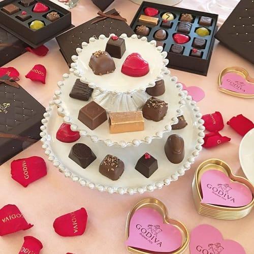 かわいくなきゃ無理!【フォトジェチョコレート】で自分にご褒美を♡のサムネイル画像