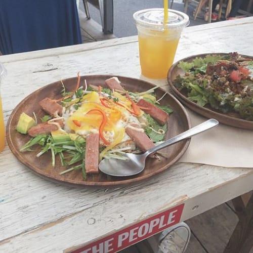 下北沢は【オシャレカフェの宝庫】♡ 筆者のオススメ《カフェ》3選のサムネイル画像
