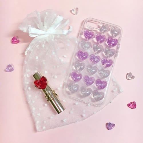 《¥30~》プチ贅沢♡【ラティス】のラッピング袋が超絶可愛いっ!のサムネイル画像