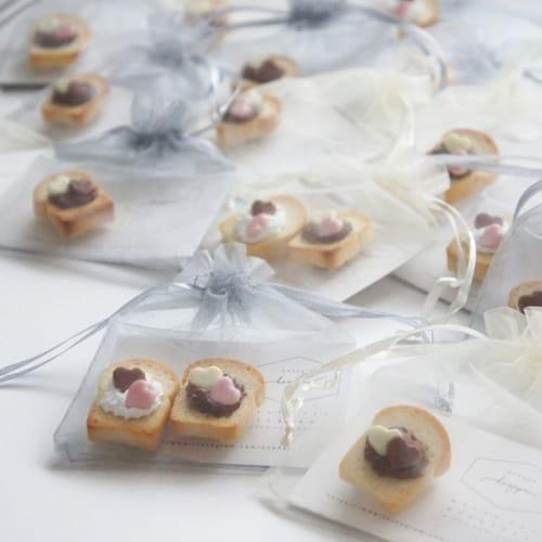 パン好きさん必見!【都内でオススメ】オシャレ《パン屋さん》3選♡のサムネイル画像
