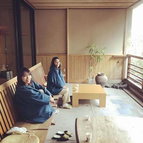 春休みは少しリッチに♡関東圏内【ちょっぴりリッチ旅館】特集◎のサムネイル画像