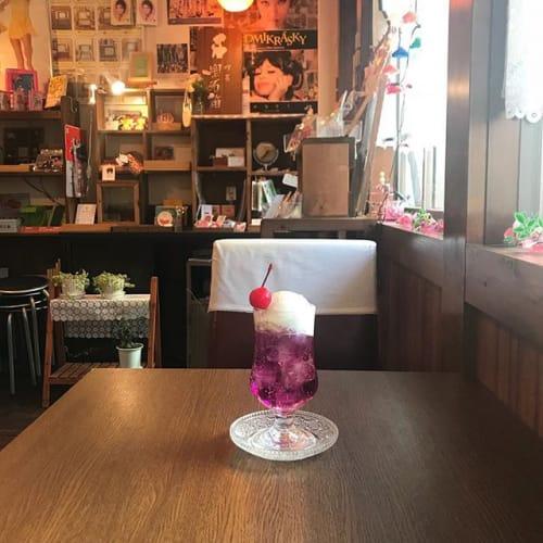 雰囲気が素敵♡《美味しい〇〇》が 食べられる【レトロ喫茶】3選!のサムネイル画像