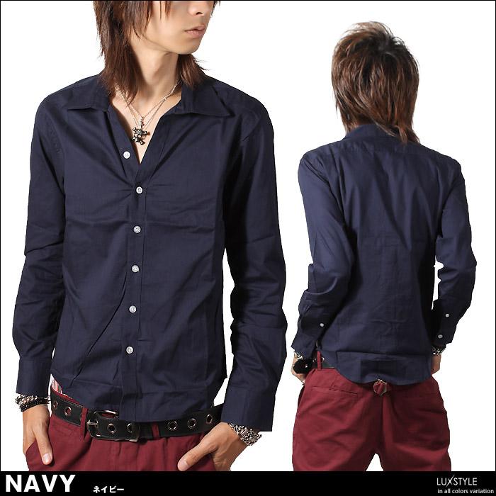 シャツのサイズや選び方とおすすめのシャツをご紹介します!のサムネイル画像
