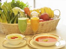 ホテルで快適に断食!美と健康を手に入れる断食プランとは?のサムネイル画像