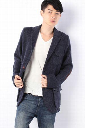 【画像】メンズ必見!意外と知らないジャケットの種類解説します!のサムネイル画像