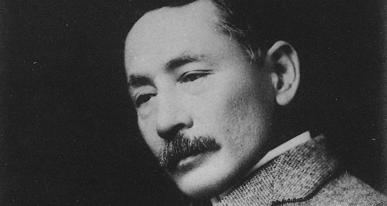 秋の夜長、夏目漱石作品と共に過ごしてみませんか?【純文学】のサムネイル画像