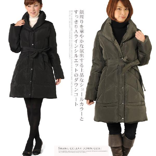 寒い季節に身に着けたいレディース向けダウンのアイテムをご紹介!のサムネイル画像