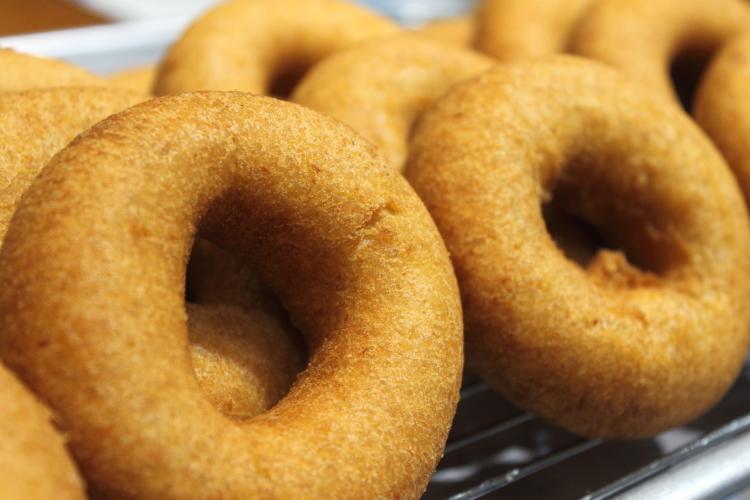 本当においしいの?!おからを使ったスィーツレシピをご紹介しますのサムネイル画像