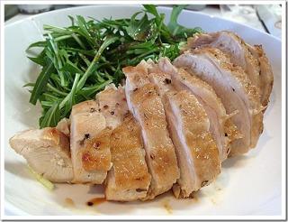 お肉と言ったら鶏むね肉!そんな鶏むね肉のレシピをご紹介!のサムネイル画像