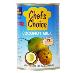 巷で有名なココナッツミルク!そんなココナッツミルクのレシピを紹介のサムネイル画像