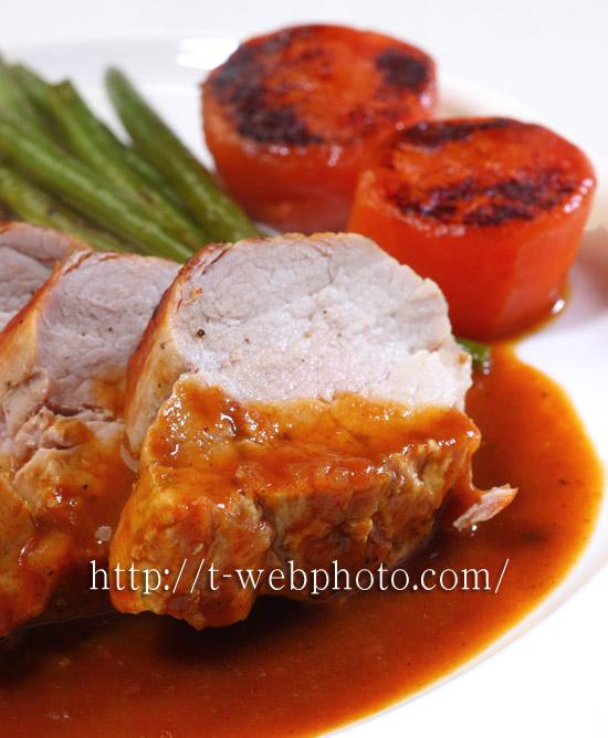 あっさりしておいしい★豚ヒレ肉を使った簡単でおいしいレシピまとめのサムネイル画像