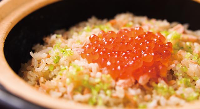 【食欲の秋】おいしいいくらのレシピを色々とご紹介しますねのサムネイル画像