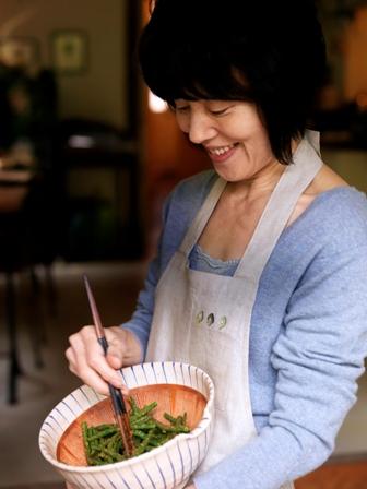 【ごちそうさまが、ききたくて。】栗原はるみの人気レシピ♪のサムネイル画像