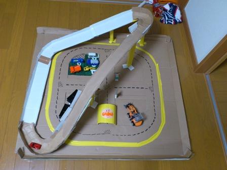 安くて簡単!家にある廃材で作れちゃう!幼児用手作りおもちゃ集のサムネイル画像