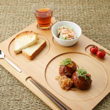 おうちでカフェめし☆大人気のワンプレートのお皿をゲット!☆のサムネイル画像