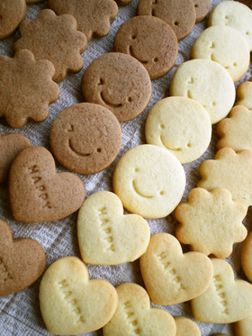1度つまむと止まらない!?オススメクッキーのレシピを公開します☆のサムネイル画像