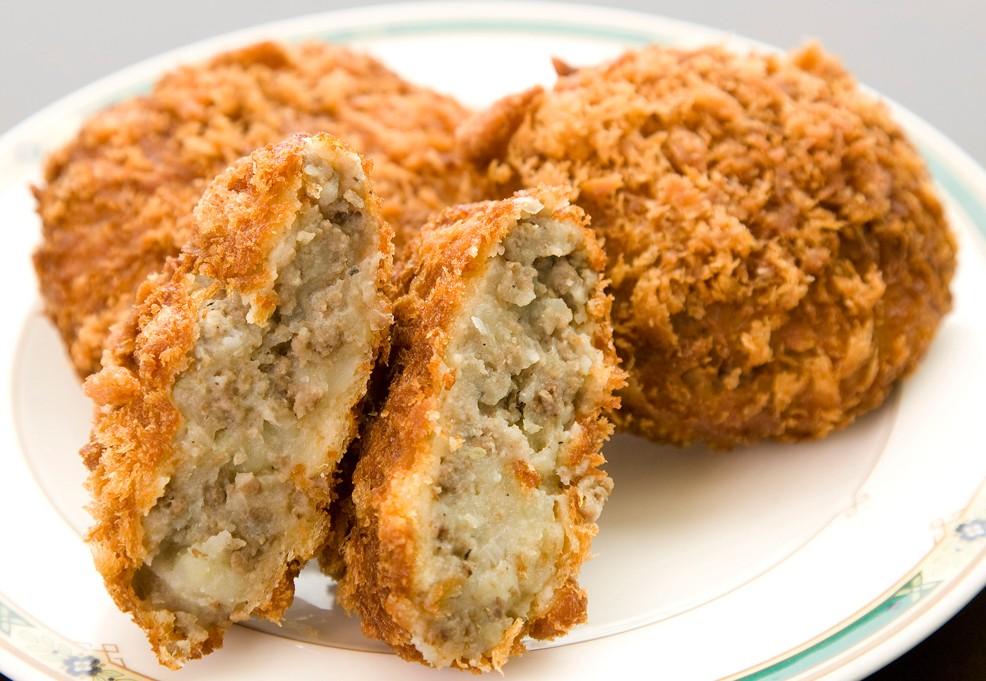 ほくほくサクサクの食感がたまらない☆コロッケのレシピを公開☆のサムネイル画像