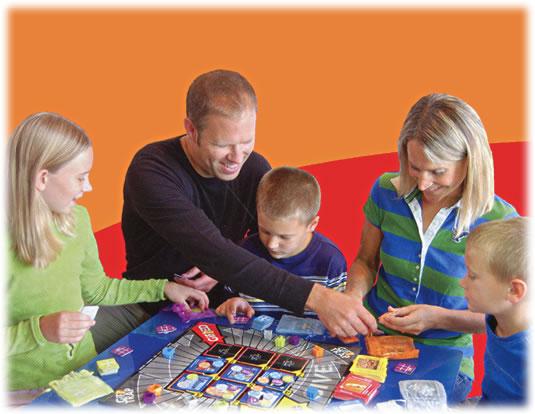 大人も子どもも一緒に盛り上がれる!おすすめのボードゲームを紹介のサムネイル画像
