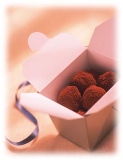本命の彼にプレゼントしたいチョコレートと一緒に渡したいプレゼントのサムネイル画像